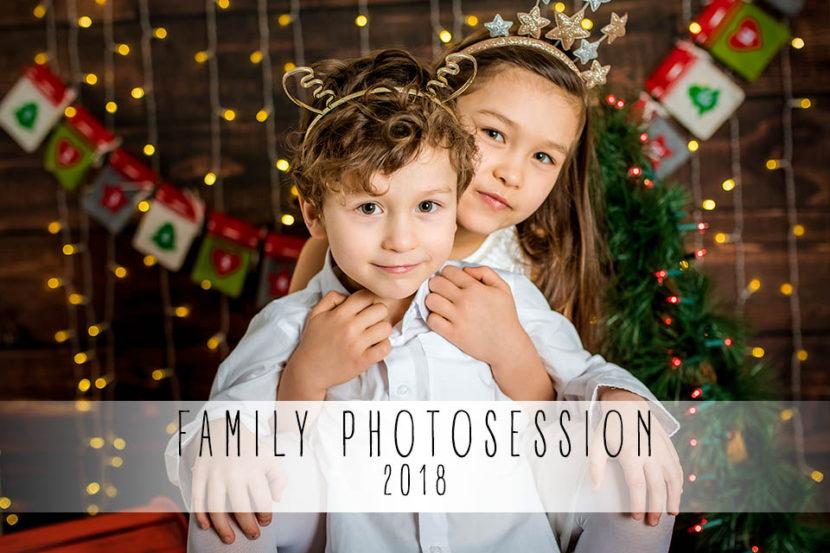 Zabezpieczony: Family session